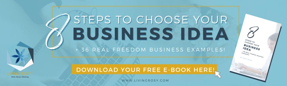 freedom business idea