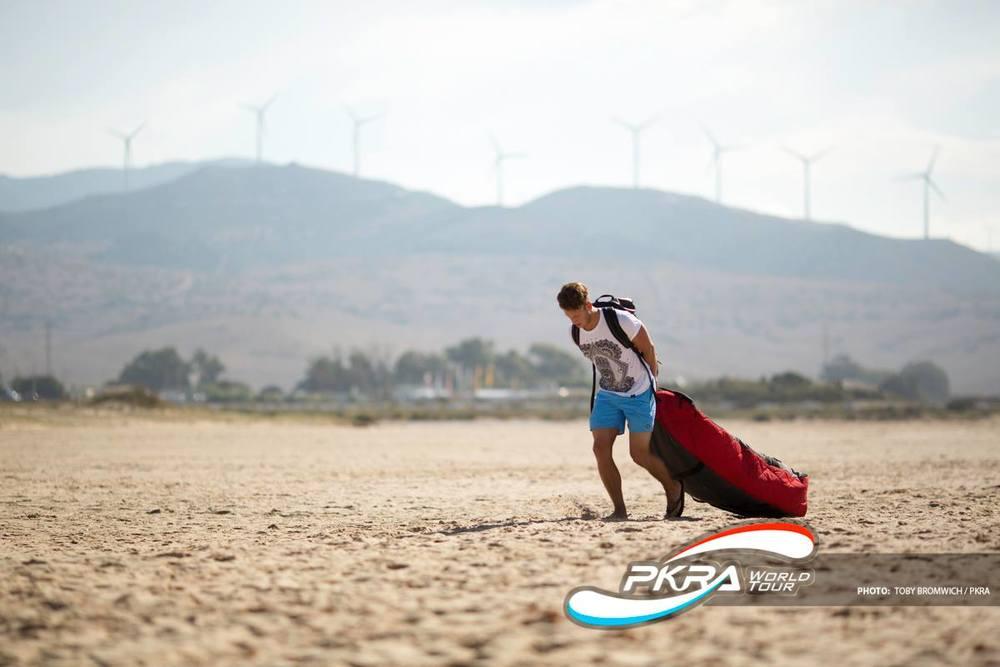 Axl Ferraro | UK  Kiteboarding |Wakeboarding