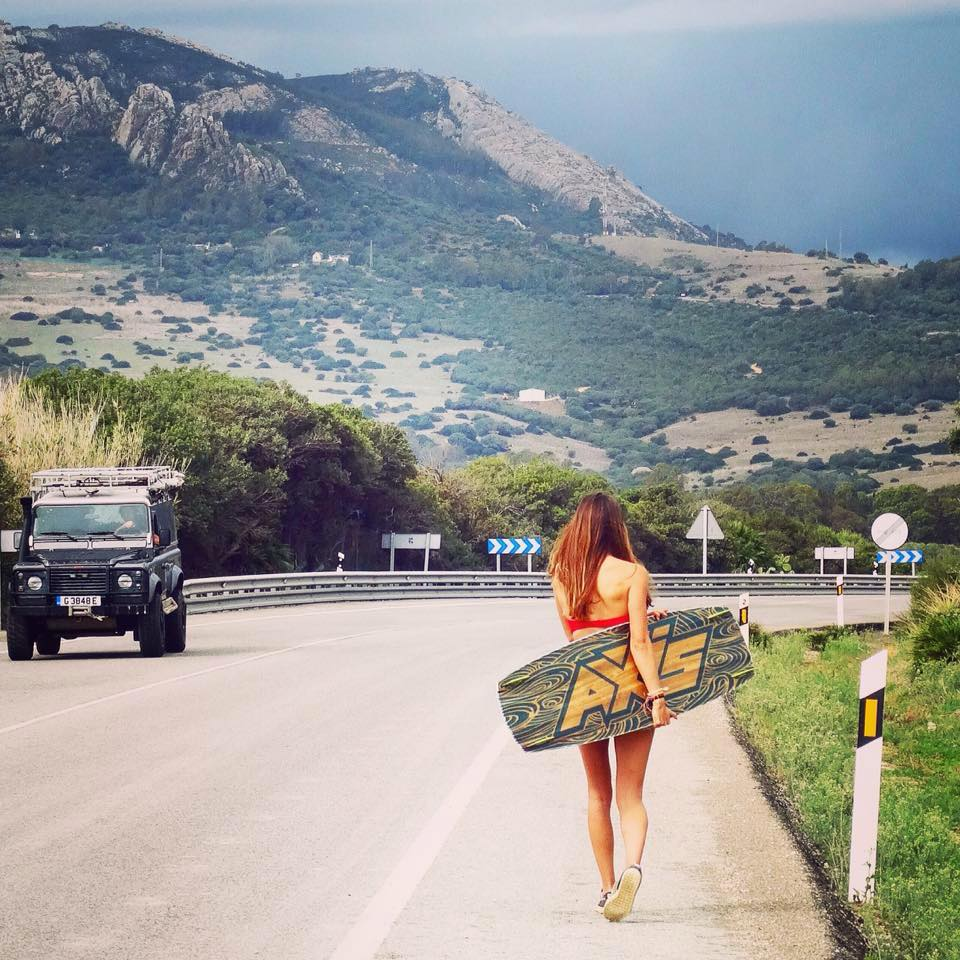 Caroline Herbillon Vivida Lifestyle Dominican Republic & ABC Islands