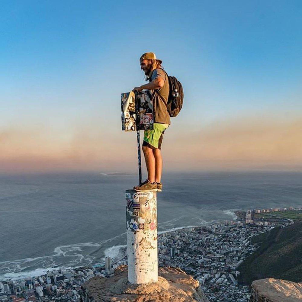 Richard Tarr | South Africa and UK  Photography, Surf, Kitesurf