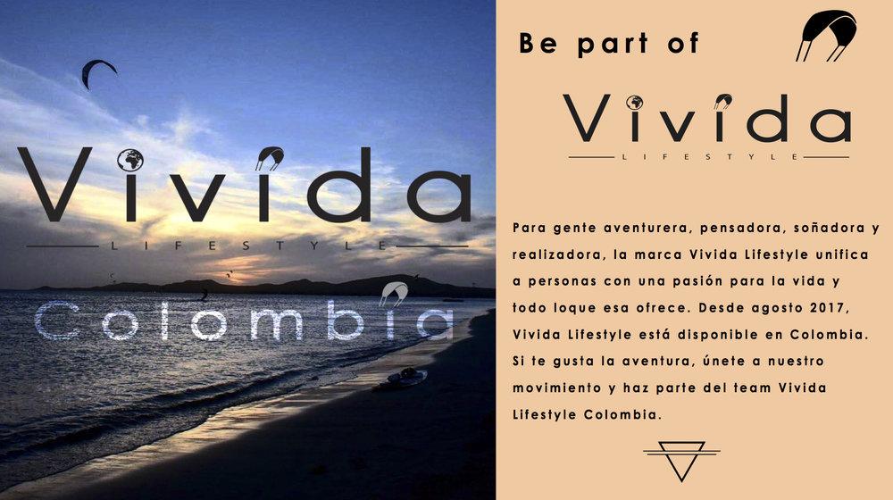Vivida Lifestyle Colombia - KiteAddict 2
