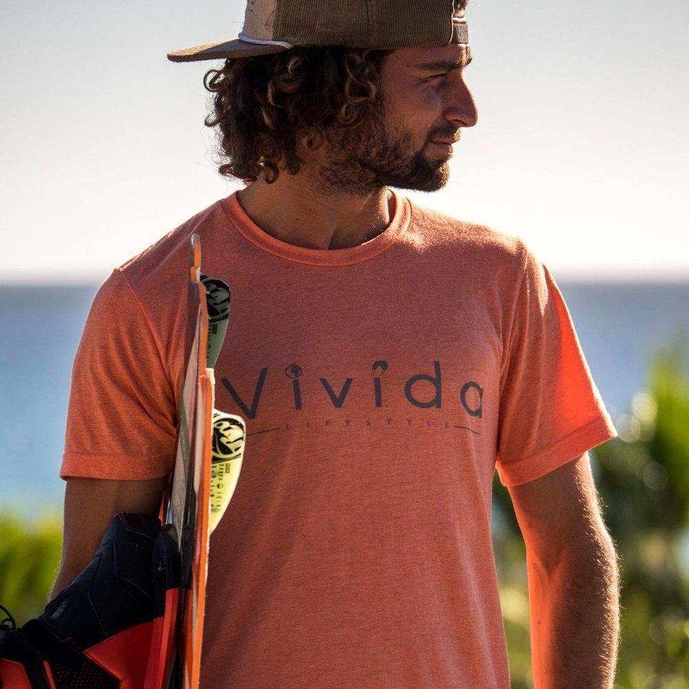 Antoine Verville  World Class Kiteboarding Academy Coach, Videographer