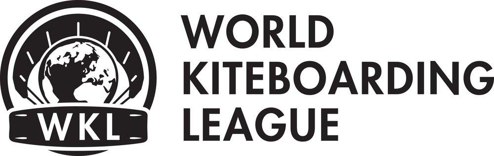 World kiteboarding league logo