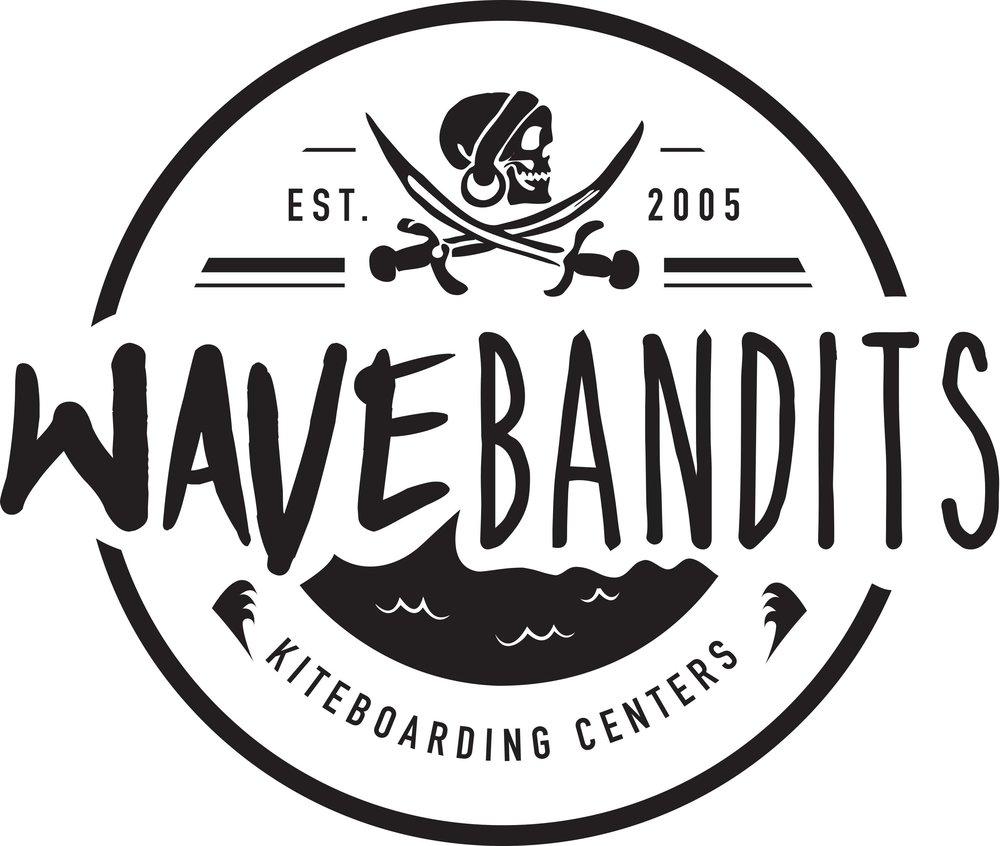 Wave bandits logo