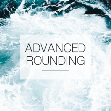 - ADVANCED ROUNDING WORKSHOP // Saturday 17.02.18 // 9:15am - 2:00pm 3hr free flow workshop + Lunchfor those that have already learnt rounding, this workshop is a great way to connect with the community, expand your practice, and give yourself some deep rest and rejuvenation.includes lunch and tea.investment: $60