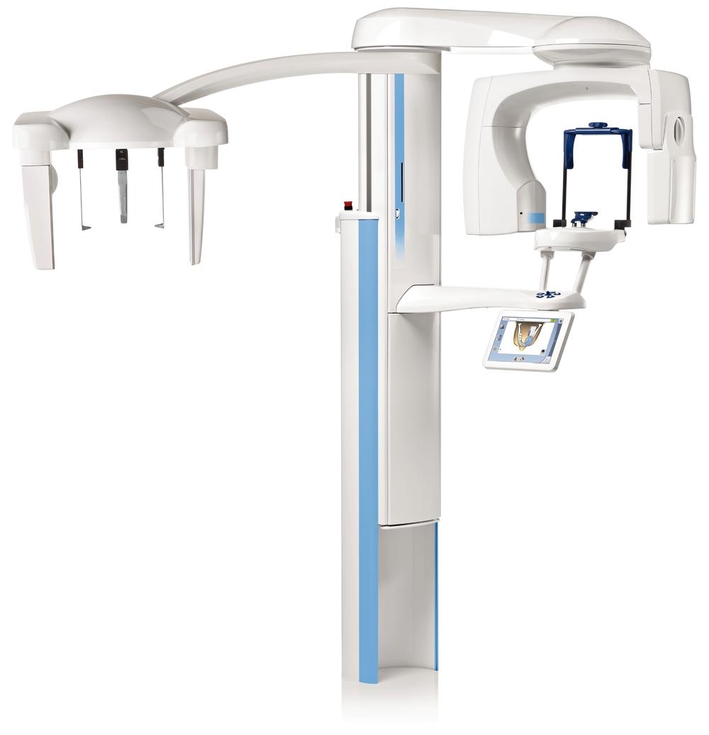 Planmeca ProMax 3D Pan/Ceph