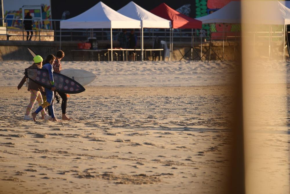 Surf Squad