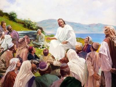 sermonmount