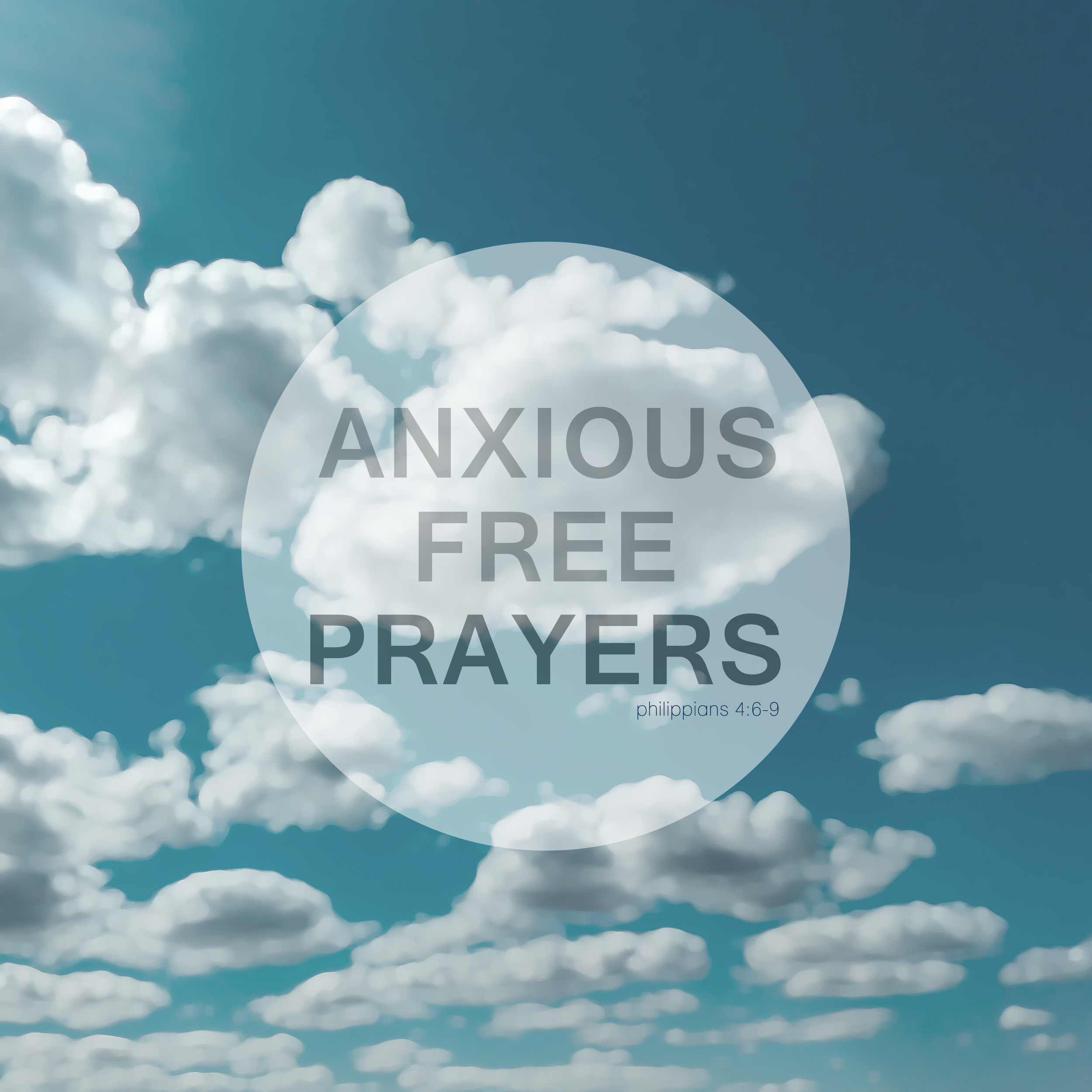 twai_Anxious Free Prayers