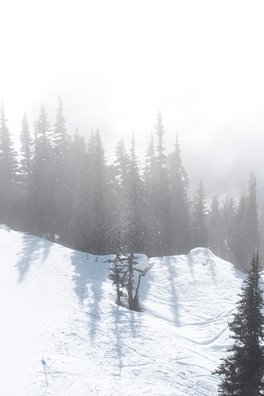George Bale Peak 2 Peak 3