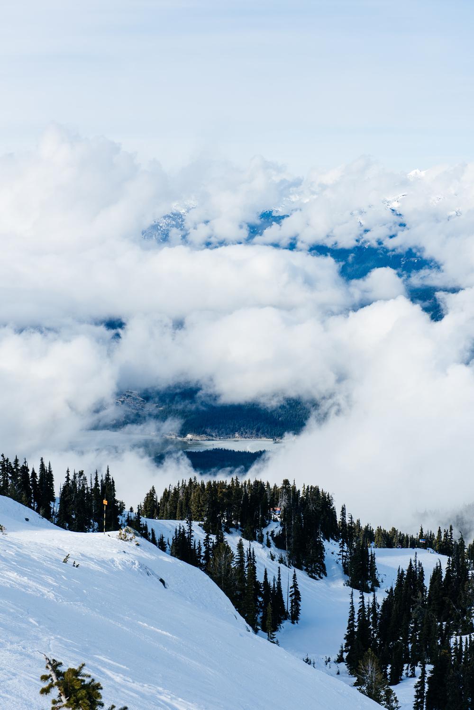 George Bale Peak 2 Peak 8