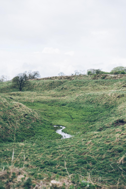 George Bale Mendip Hills 8
