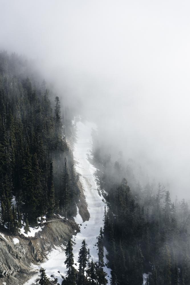 Atmosphere - Whistler, BC