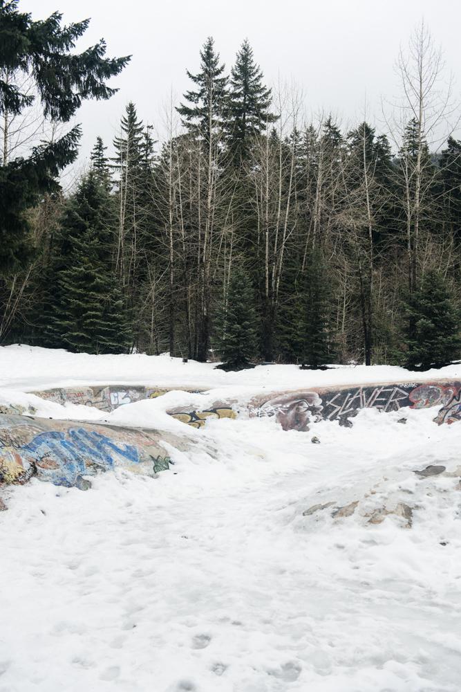 Whistler, BC - Canada