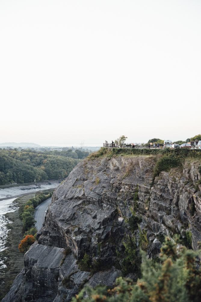 Avon Gorge - Bristol