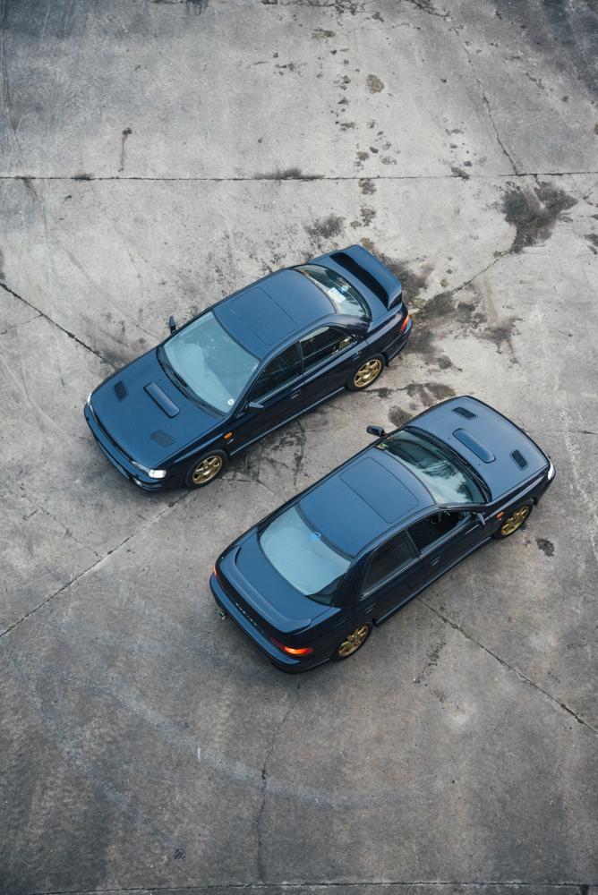 Subaru Impreza - Banzai Magazine