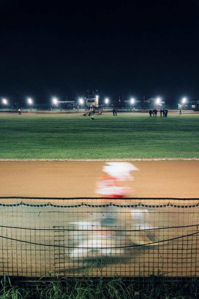 Speedway - Somerset Rebels