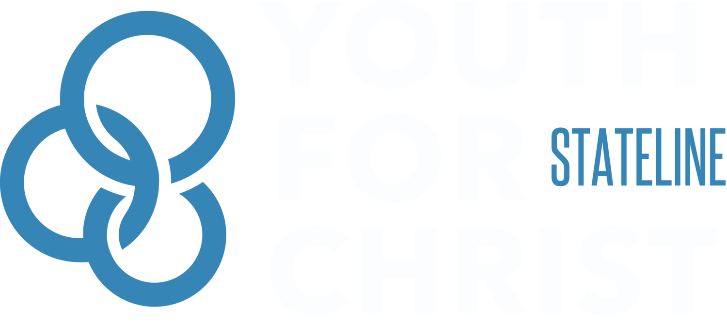 Stateline | Youth for Christ