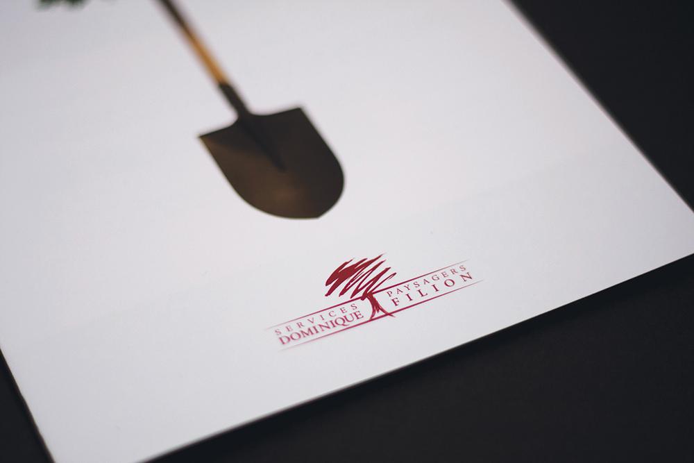 Brochure promotionnelle, première couronne de Montréal, été 2014. Imprimé.