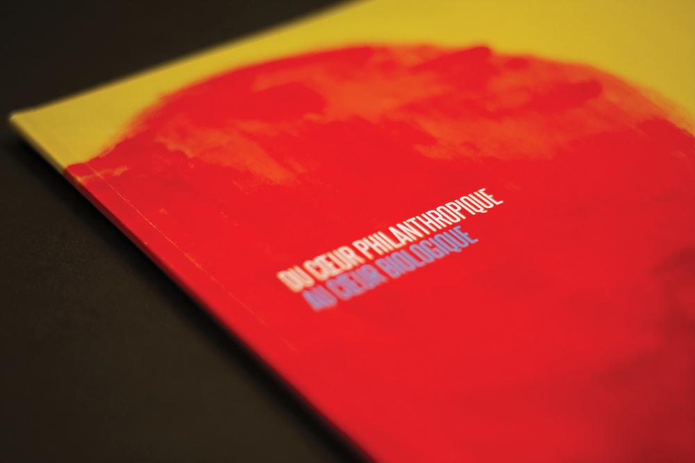 Rapport annuel 2012-2013. Imprimé.