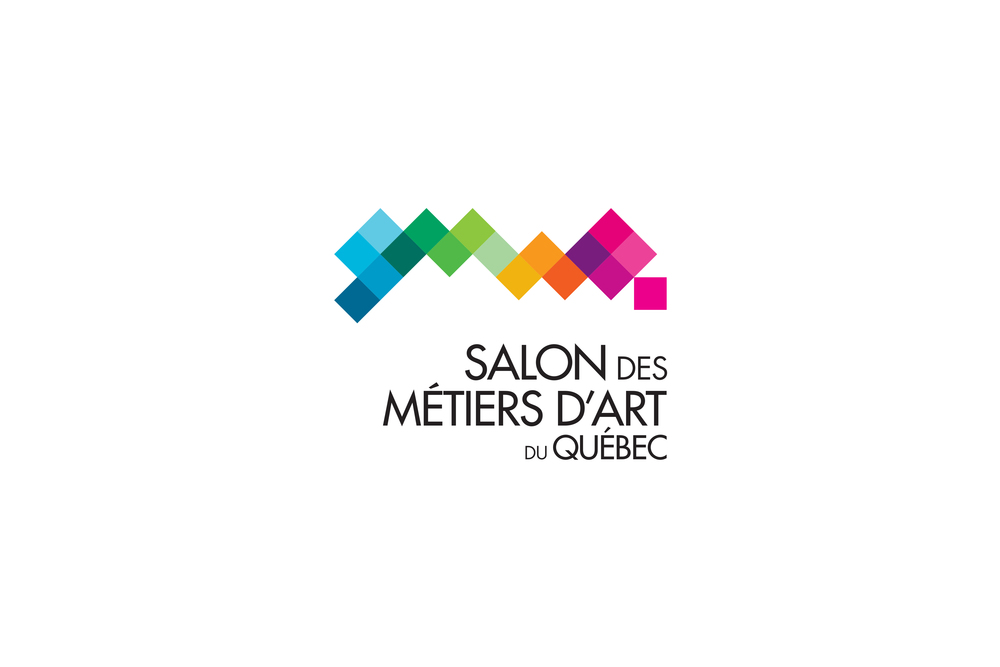Salon des Métiers d'art du Québec.