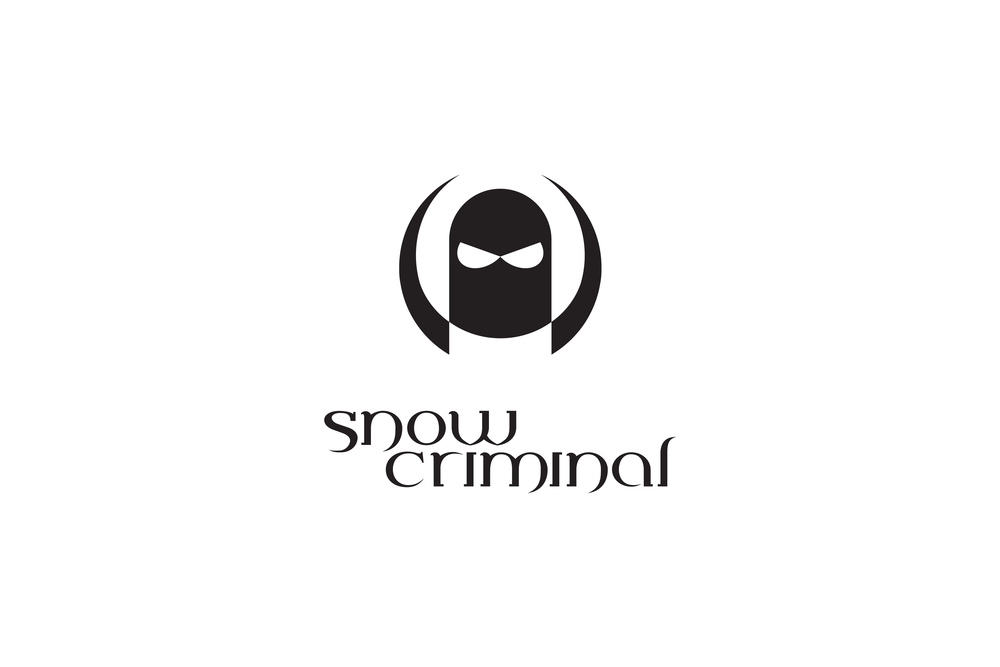 Snow Criminal. Snowboard apparel.