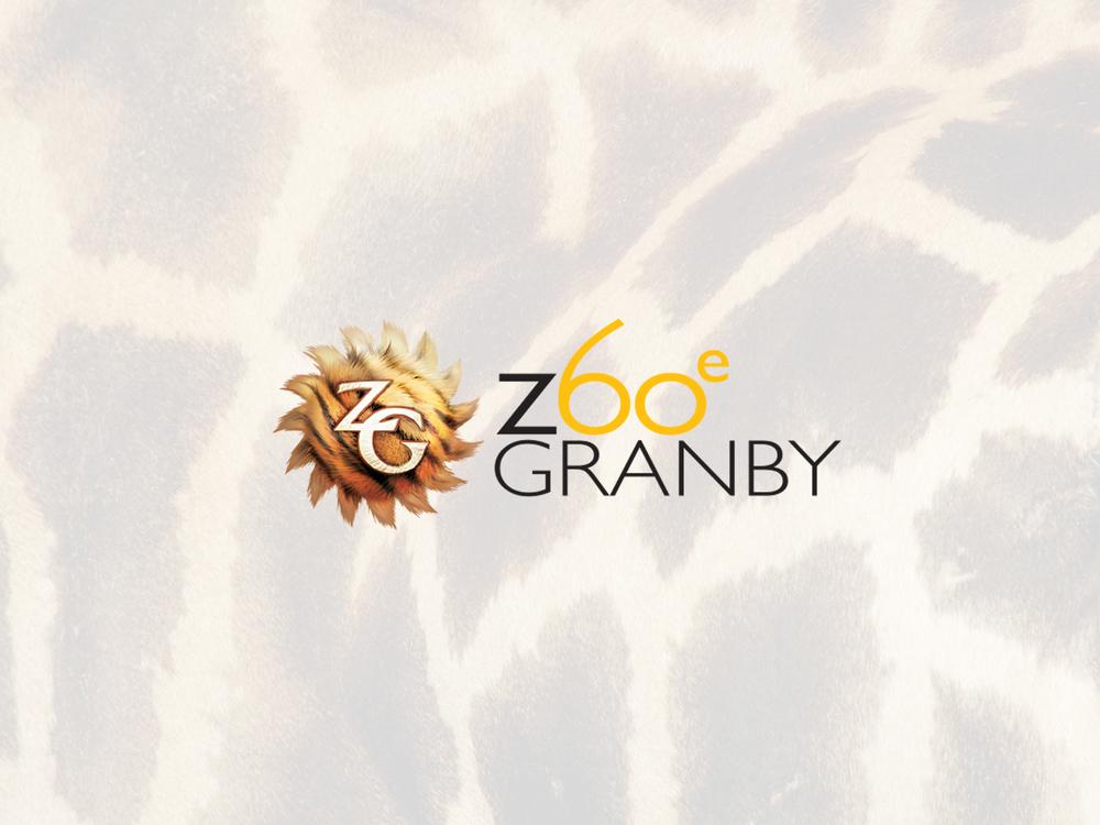 Logo édition spéciale 60e anniversaire.
