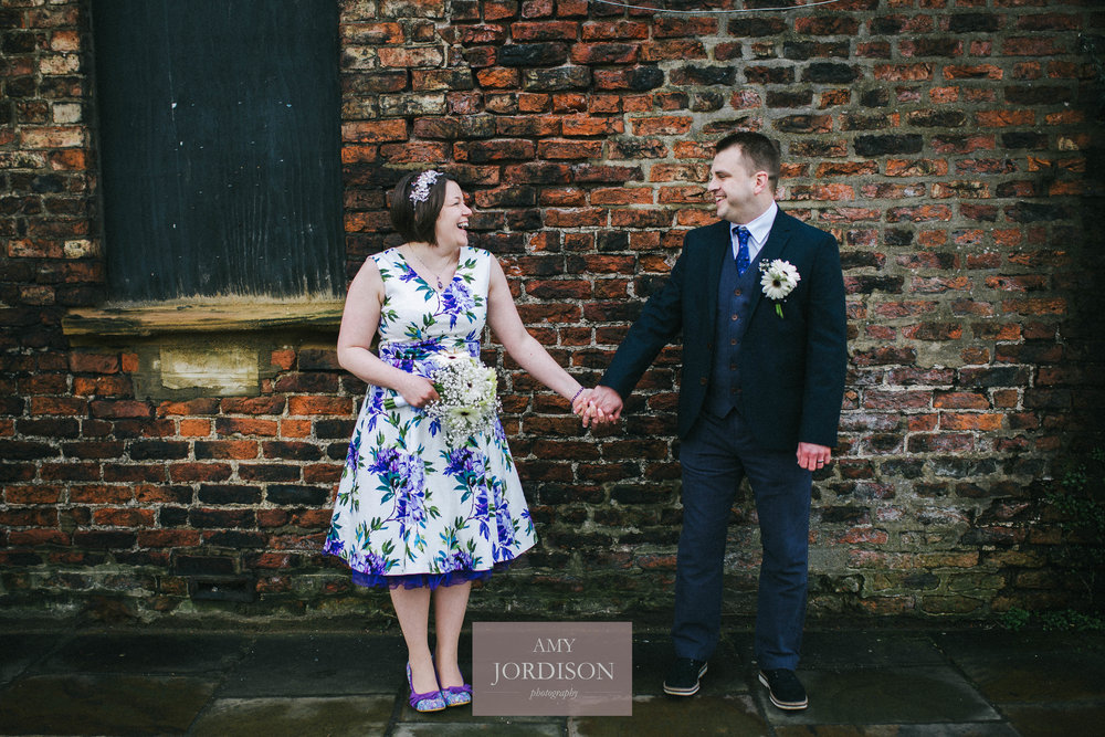 York Wedding Photographer