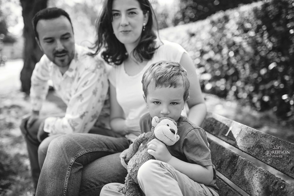 Family Portrait Photography York