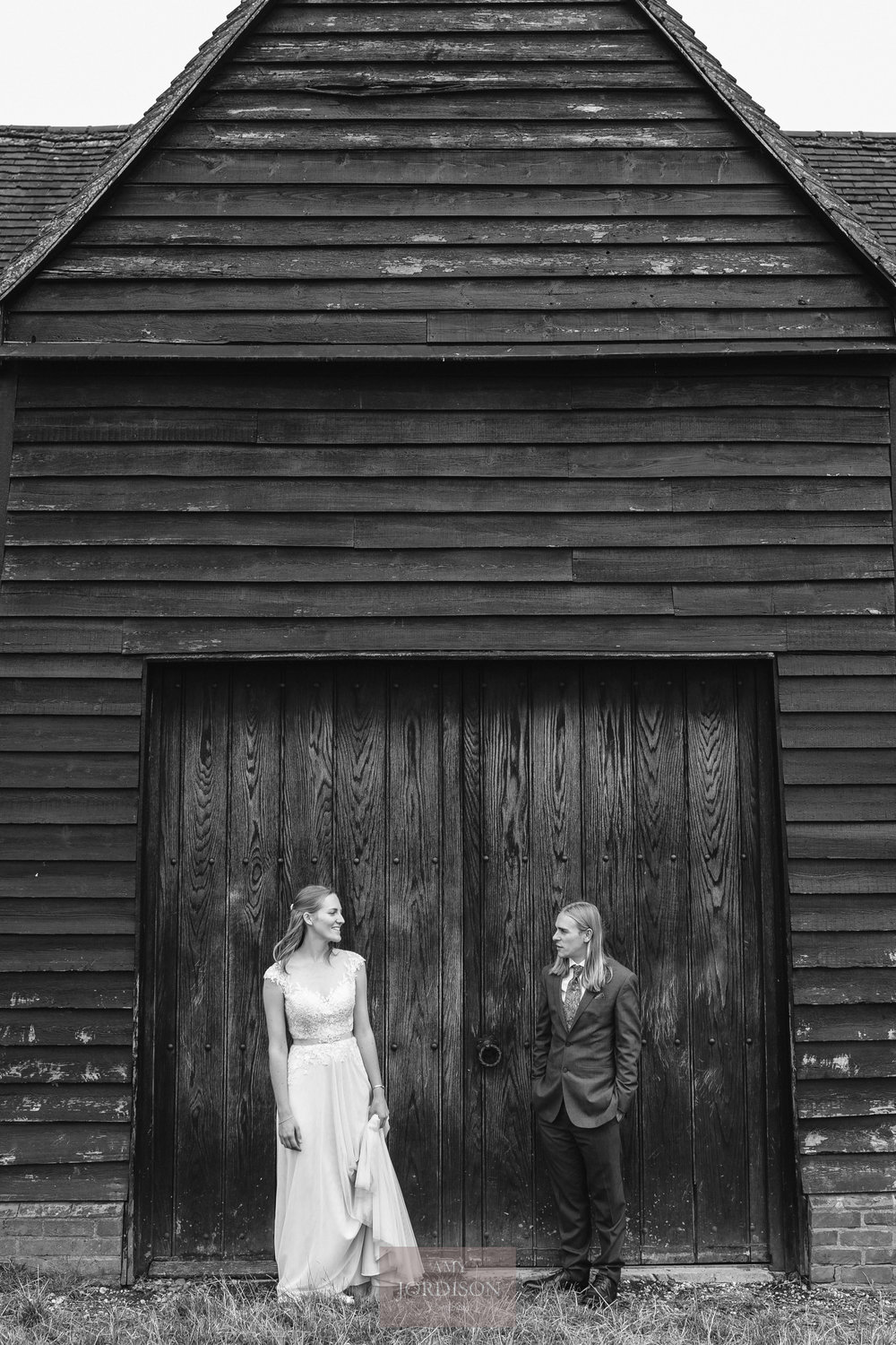York Wedding Photography