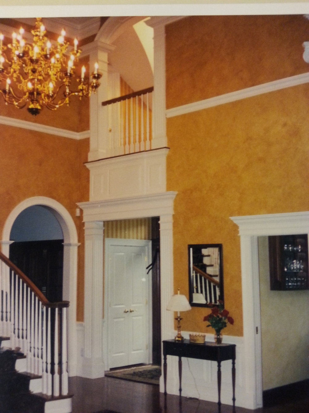 Mottled walls - Foyer.jpg
