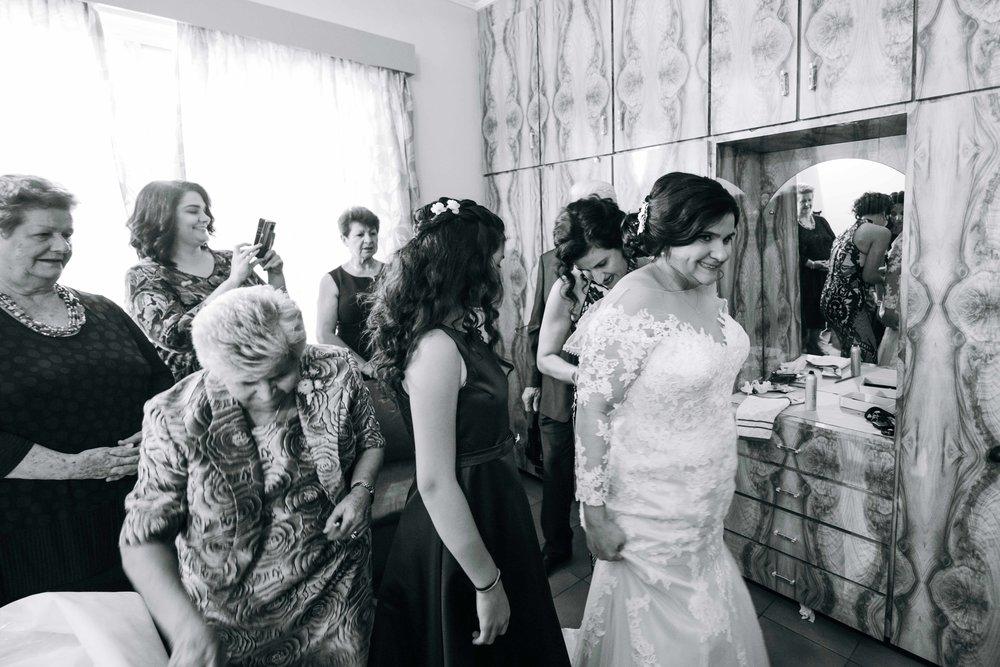 Darwin Weddings - Yianna and Troy