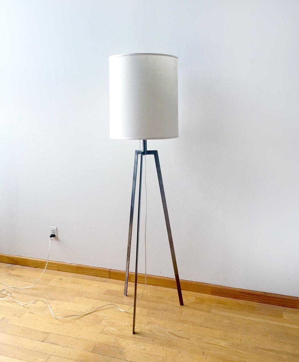Standing Lamp #1