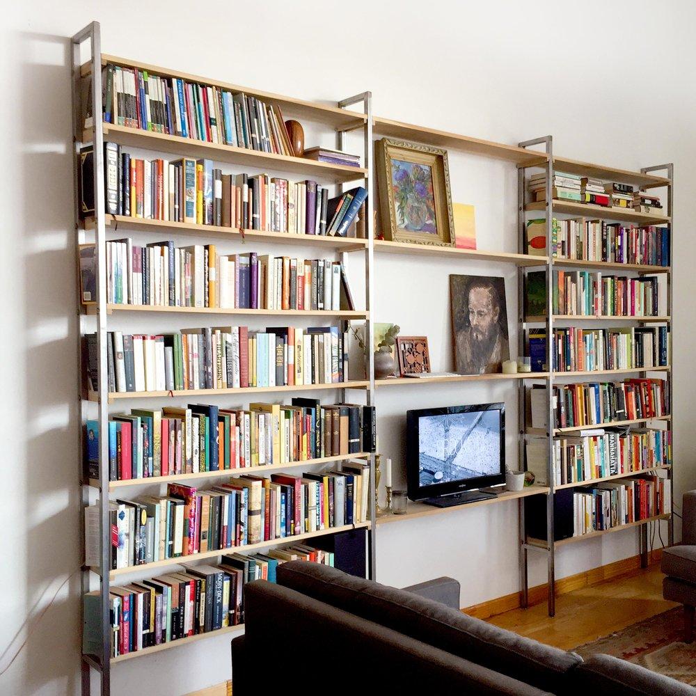 Bookcase #1