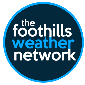 The Foothills Weather Network
