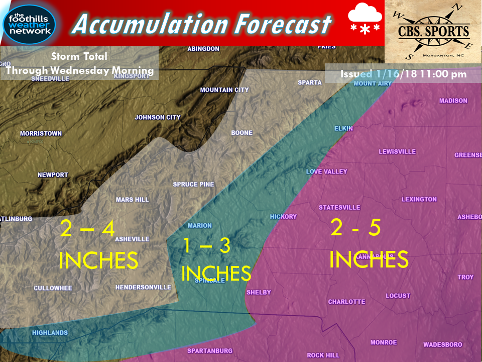 Locally higher amounts possible
