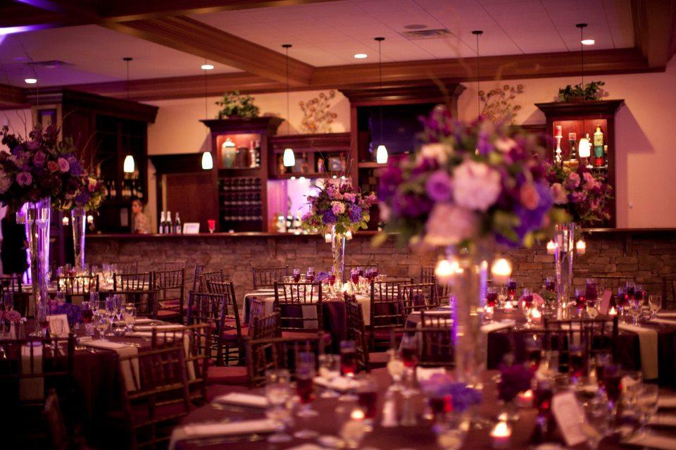 Wine Makers Ballroom .  Prema Photography