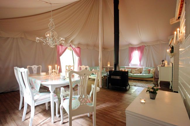 glamping-hen-party-idea