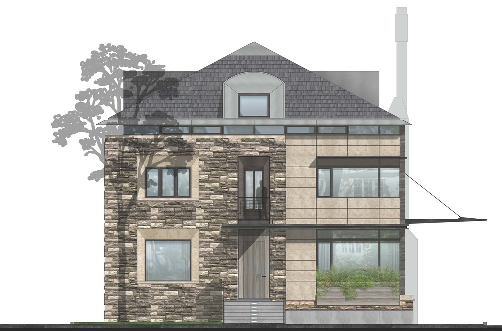 1221 East 22nd Street West Elevation Rendering.jpg