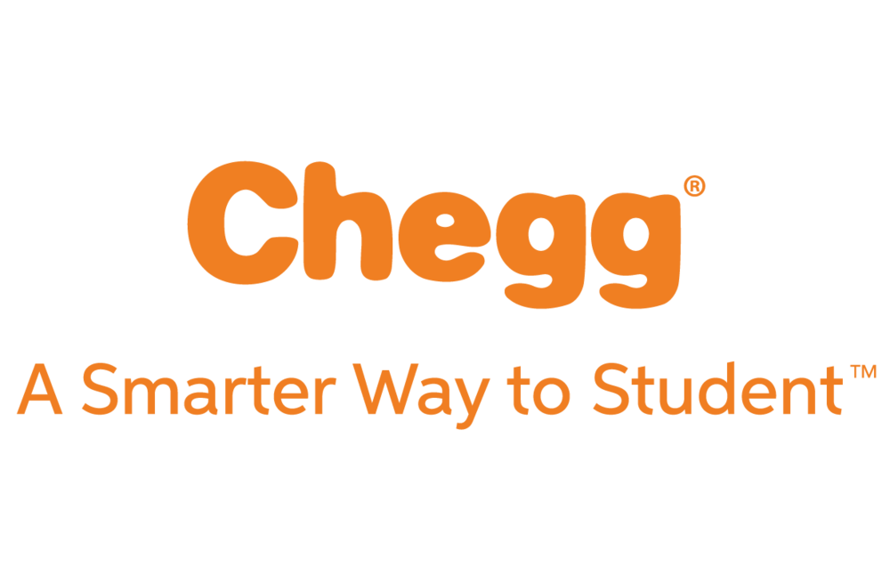 Hosted by Chegg