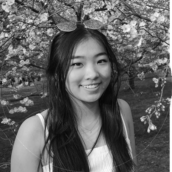Julia Chang  Redefy