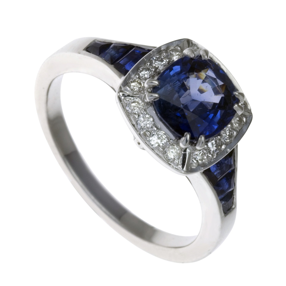 FINE LARGE SAPPHIRE COCKTAIL RING - £2,500.jpg