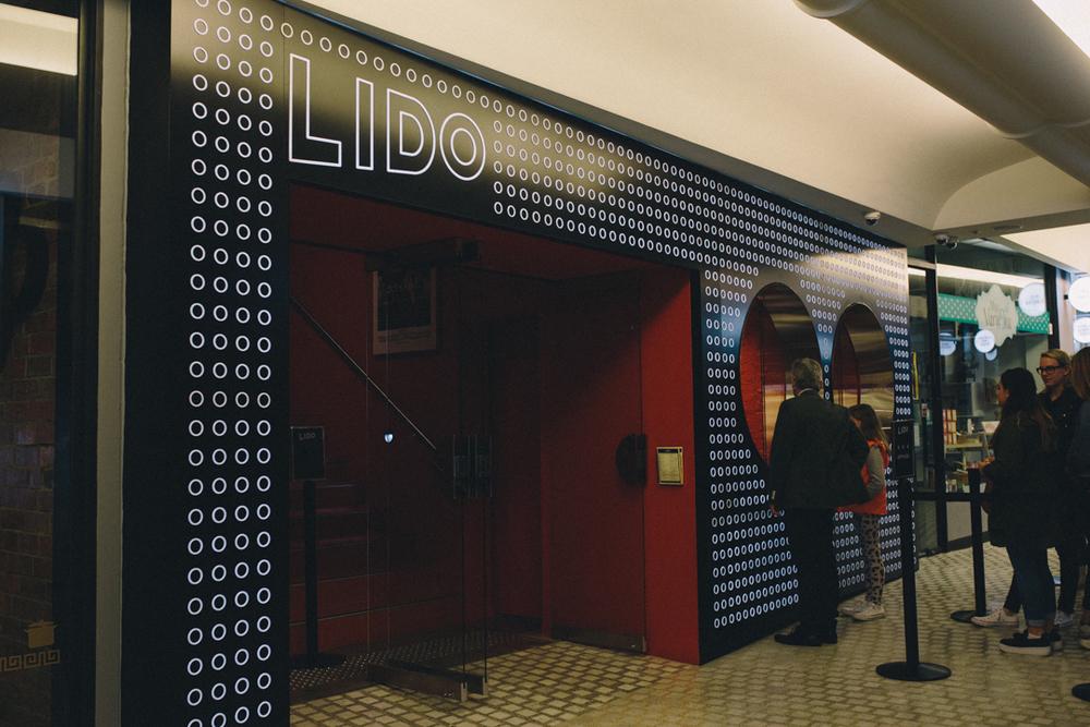Lido box office