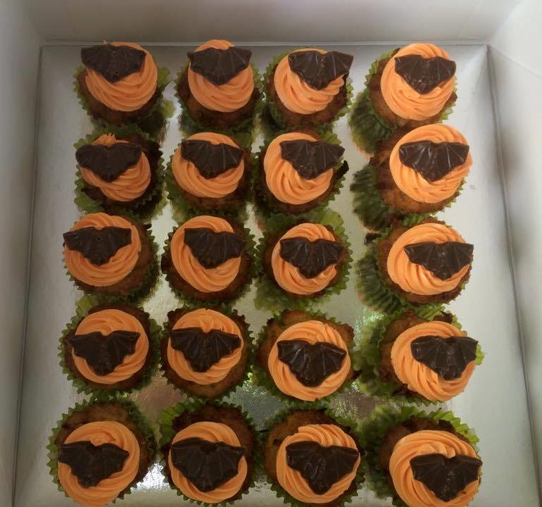 Melbourne Pawtisserie pupcakes
