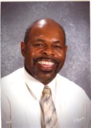 Pastor Lawrence Robinson