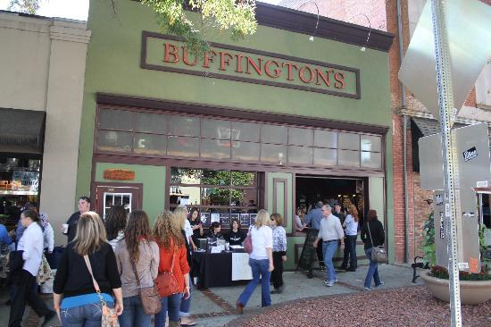Buffingtons, where it all began. (photo by tripadvisor.com)