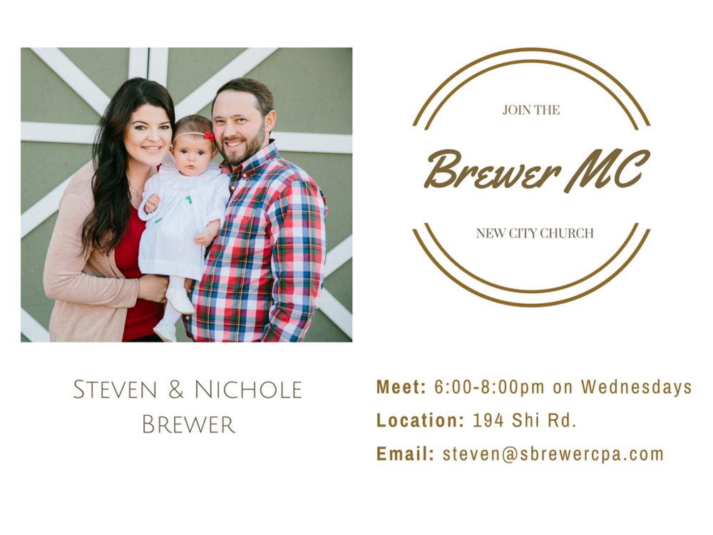 Email the Brewers MC