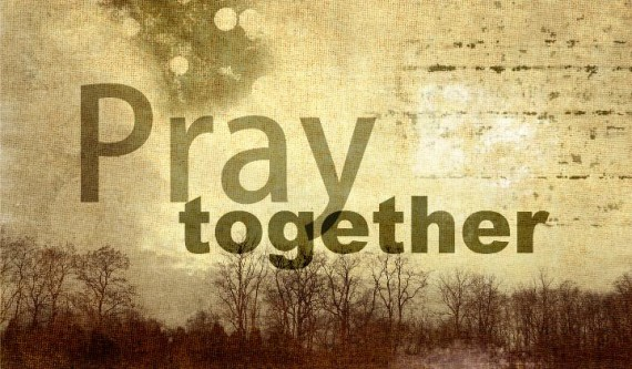 Image result for praying together