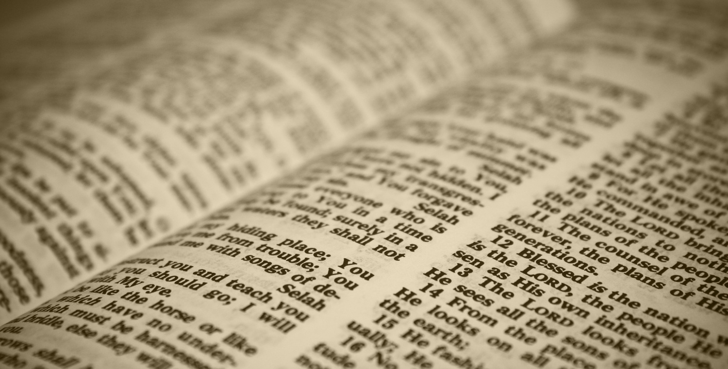 Intro to Community Bible Reading (with links to download the