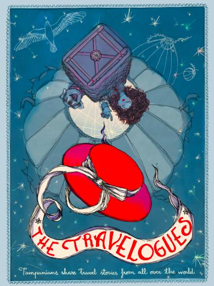Commissioned artwork. 2013.Barbarana.com.